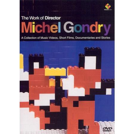 Michel Gondry: 'Alle video's samen vertellen een groter verhaal'