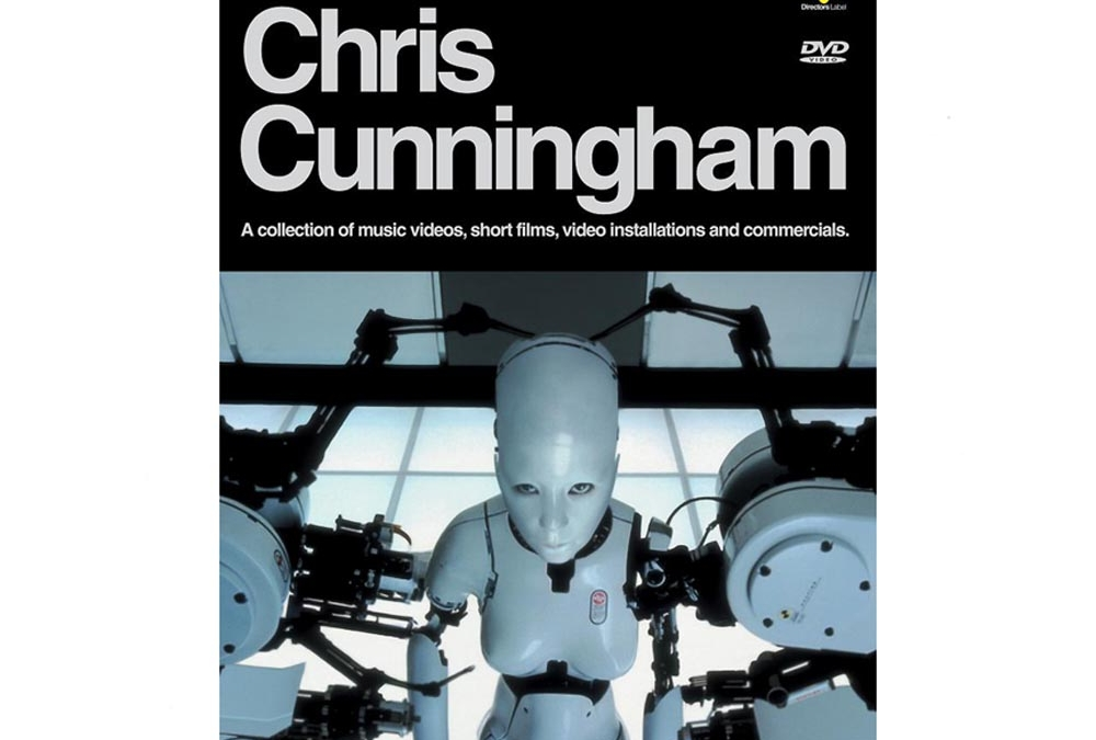 Chris Cunningham: 'Videoclips maak ik voor de lol'