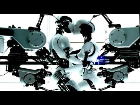 videoclip bjork chris cunningham