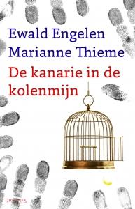 Ewald Engelen Marianne Thieme kanarie in de kolenmijn interview wendy koops