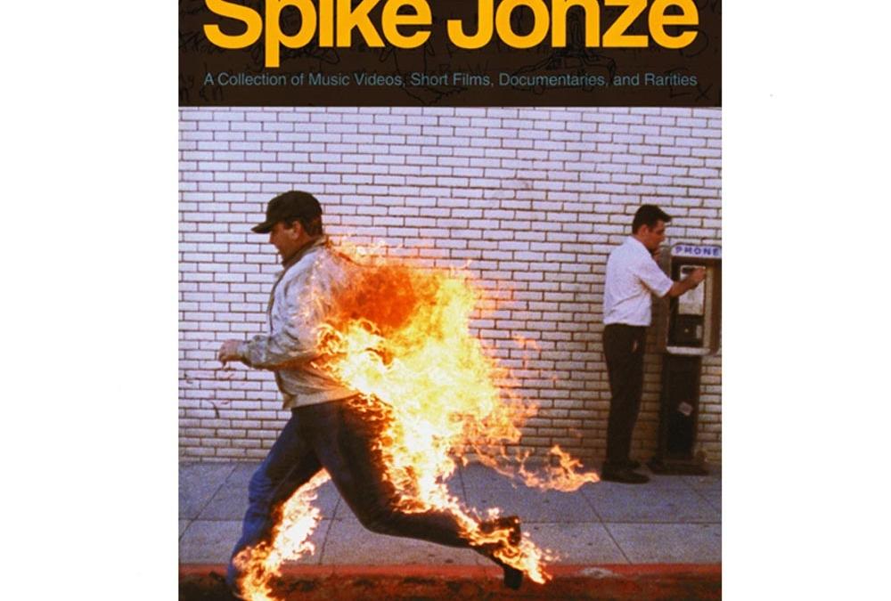 Spike Jonze: 'Ik bedenk graag in welke context je een nummer het liefste zou draaien'