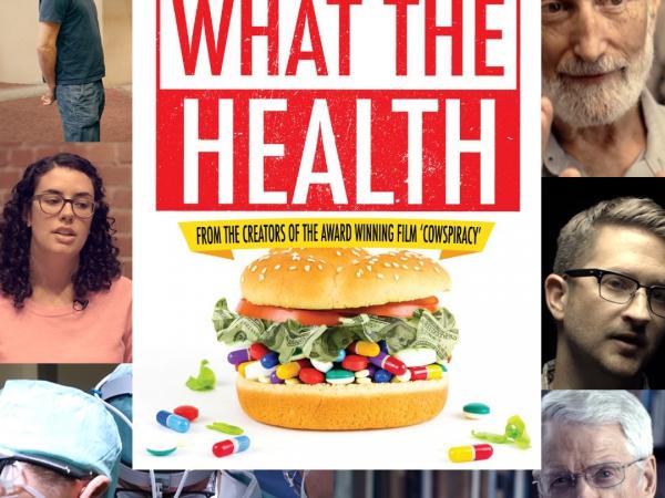 What th Health Cowspircay