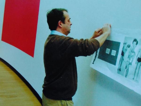 peter de kimpe egon schiele van gogh museum