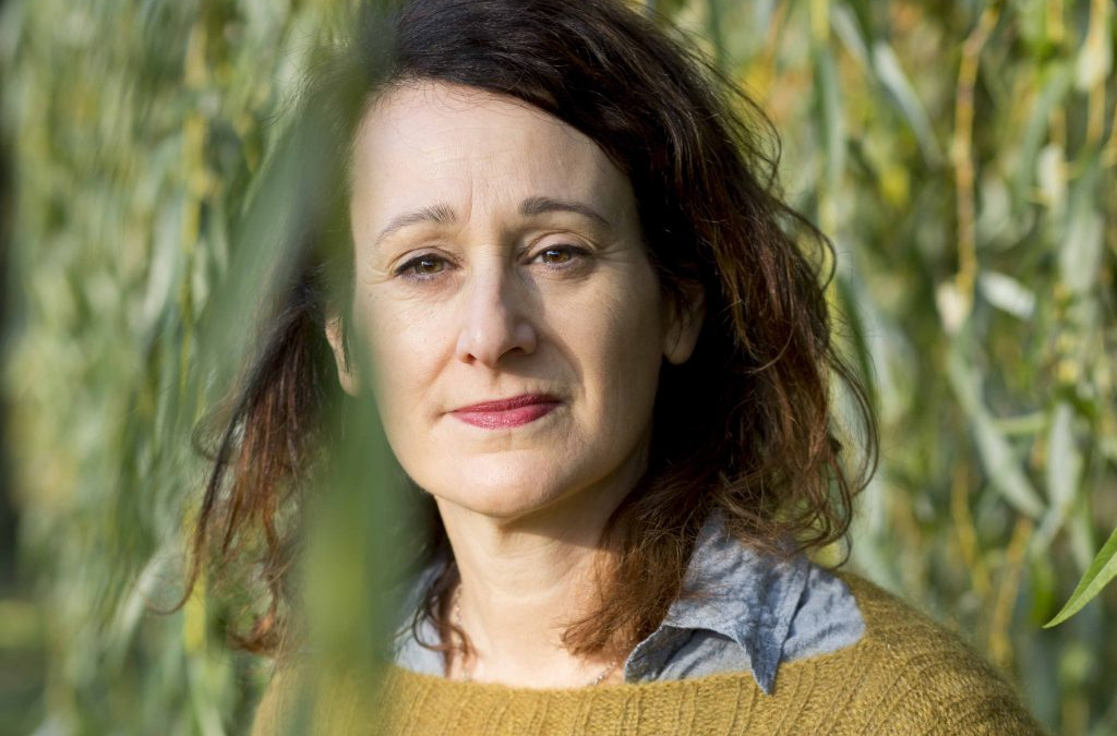 Klimaatpsychologie Renee Lertzman