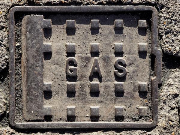 routekaart gasloos