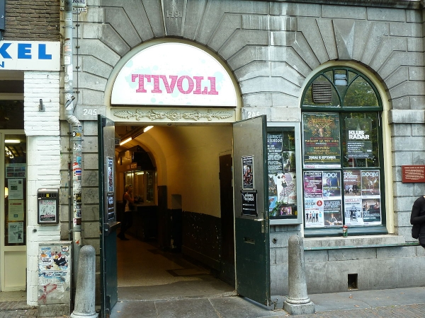 What's That Sound Tivoli